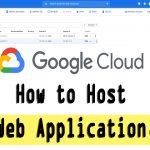 How to Host Python Flask Web App on Google Cloud Platform App Engine Flexible | Google Vision API